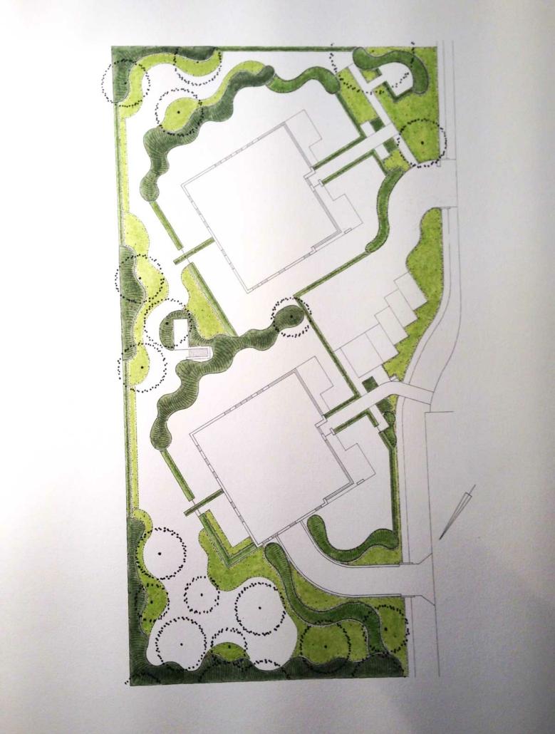 greendesign tuinontwerp